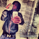 Chief Keef Says Son's Name Is Pronounced 'Money'