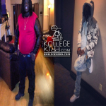 Young Chop Reveals Why He Can't Drop Chief Keef's New Song 'Killer'