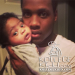 Lil Durk Posts Photo Of Newborn Son Zayden Banks