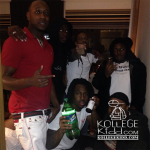 Lil Durk Teases New Song 'Pluto Lean'