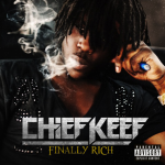Chief Keef Says He Sold '300K' Copies Of 'Finally Rich'