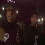King Louie & Lil Herb Are On Their 'Eastside Shit' In Music Video