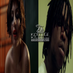 Chief Keef & Lady Gaga Flirt, Hint At Possible Song Collaboration