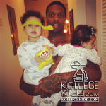 Lil Durk Welcomes Third Child, Zayden, Into World