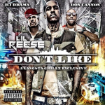 Lil Reese Preps 'Don't Like 2' Mixtape