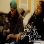 King Louie Teases New Song 'HellaBandz' Featuring Leek