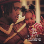 Chief Keef's Daughter Kay Kay Turns 2