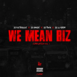 Lil Bibby Ain't 'Lettin Up' In New Single Featuring Lil Herb & Lil Durk
