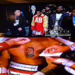 Lil Durk Accuses Marcos Maidana Of Popping Pills During Adrien Broner Fight