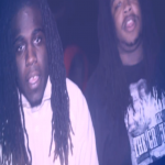 Cutthroat Cash & Billionaire Black Are 'Thumbin Bands' In Music Video