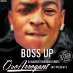 Swagg Dinero Releases 'Boss Up' Tracklist