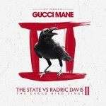 Gucci Mane Announces New Album 'The State Vs Radric Davis 2: The Caged Bird Sings'