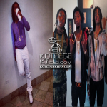 Capo Slams Migos For Allegedly Sneak Dissing Chief Keef & Glo Gang