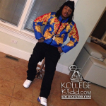 Capo Listens To Chief Keef's 'Thots Gone Krazy'