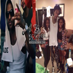 Wiz Khalifa Sparks Controversy After Wearing Leggings, CashOut063 Responds