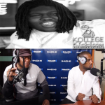 Young Chop Clowns Kanye West's Emotional Outburst On 'Sway In The Morning'