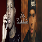 Lil Durk To Work With Chris Brown?