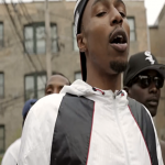 Chicago Rapper Elz Suspected of Planning Robbery Of Loyola University Cafeteria