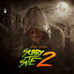 Fredo Santana Announces 'Scary Site 2' Mixtape Release Date, Reveals Cover Art