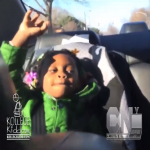 Chief Keef's Daughter Kay Kay Dances To 'Ight Doe'
