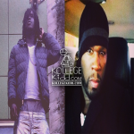 Chief Keef Tells 50 Cent To 'Glo Up' & Get Over Missed 'Hate Being Sober' Video Shoot