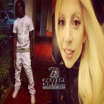 Chief Keef Has Deep Crush On Lady Gaga, Calls Her 'Beautiful'