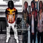 Chief Keef Blasts Migos For Alleged Sneak Diss In Song 'Brokanese'