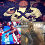 King Louie Clowns Adrien Broner Over Marcos Maidana Loss
