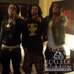 P. Rico Links Up With Migos
