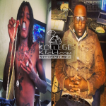 Lil Mister Leaks Snippet Of New Song 'Vocal Lessons' Featuring Killa Kellz