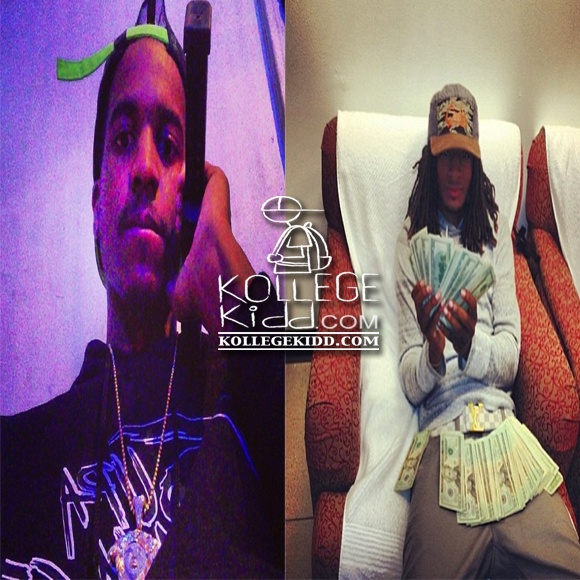 Lil Reese Blasts Qawmane Young Qc Wilson For Murdering Mom For Insurance Money Welcome To Kollegekidd Com