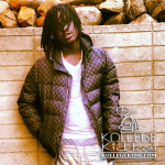 Chief Keef Reveals Secret To Success, Won't Stop Until He Is A Billionaire
