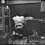 Chief Keef & Young Chop Get To Work In The Studio