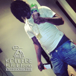 Chief Keef Gives Up Lean