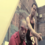 Spenzo Drops 'Anytime' Music Video Featuring Cam'Ron