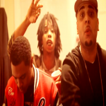 BMAC, I.L Will & Mikey Dollaz Drop 'Till I OD' Music Video