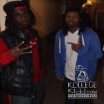 Before They Were Opps: Old Photo Surfaces Of Lil Durk & Billionaire Black