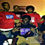 Chief Keef Says Glory Boyz Entertainment Is Finished, Promotes New Glo Gang Label