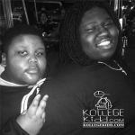 Young Chop And Terrio Coolin In Miami