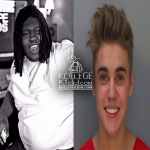 Young Chop Says Justin Bieber Is 'With The Shits' After Drag Racing Arrest