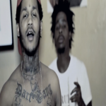 Fredo Santana Drops 'Ova Here' Music Video