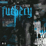 Lil Durk Teases New 'F*ckery' Mixtape Song