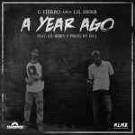 New Music: Lil Herb- 'A Year Ago' Featuring Lil Bibby
