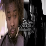 Danny Brown Praises Gino Marley's 'Raised In The Streets' Mixtape
