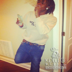 Lil Jay Says New Mixtape 'Clout Lord' Will Lower The Crime Rate