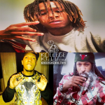 New Music: Lil Jay, King Yella & Freek- 'It's Done'