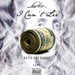 Katie Got Bandz Drops New Song 'I Can't Lie' Featuring Cap 1