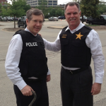 Sen. Mark Kirk Secures $18.5 Million Congressional Grant For Chicago Police To Incarcerate Black & Latino Gang Members
