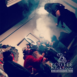 King Louie Films 'I Might' Music Video