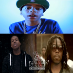Young Scooter To Be Featured In Lil Mouse's 'Wit My Team' Remix Featuring Lil Durk